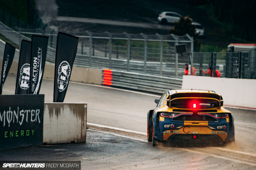 2019 World RX Spa-Francorchamps GCK Bilstein Speedhunters by Paddy McGrath-17