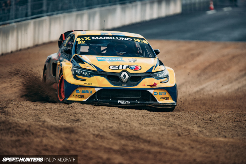2019 World RX Spa-Francorchamps GCK Bilstein Speedhunters by Paddy McGrath-18