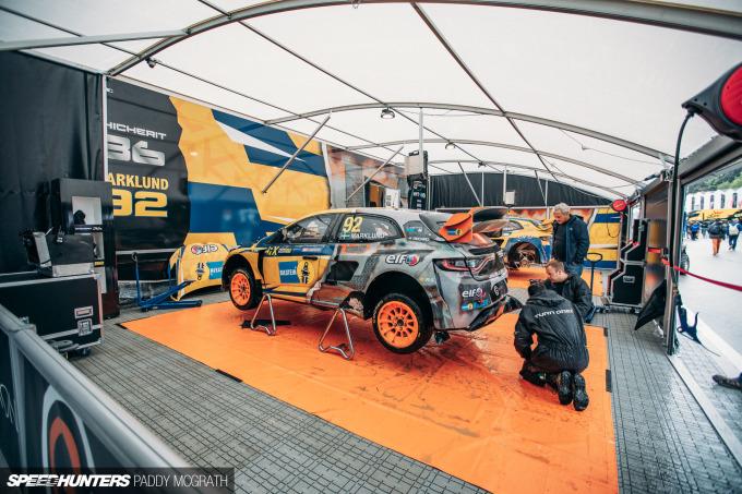 2019 World RX Spa-Francorchamps GCK Bilstein Speedhunters by Paddy McGrath-20