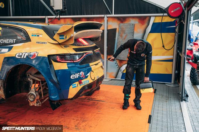 2019 World RX Spa-Francorchamps GCK Bilstein Speedhunters by Paddy McGrath-22