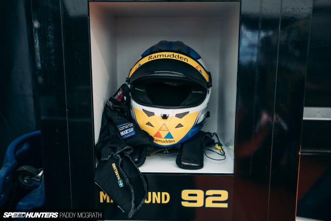 2019 World RX Spa-Francorchamps GCK Bilstein Speedhunters by Paddy McGrath-23