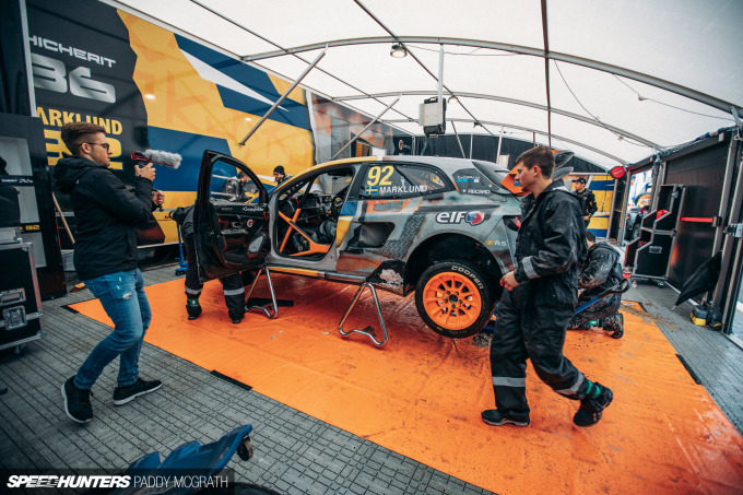 2019 World RX Spa-Francorchamps GCK Bilstein Speedhunters by Paddy McGrath-24