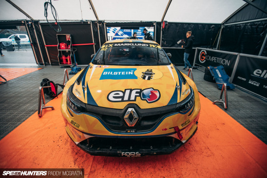 2019 World RX Spa-Francorchamps GCK Bilstein Speedhunters by Paddy McGrath-25