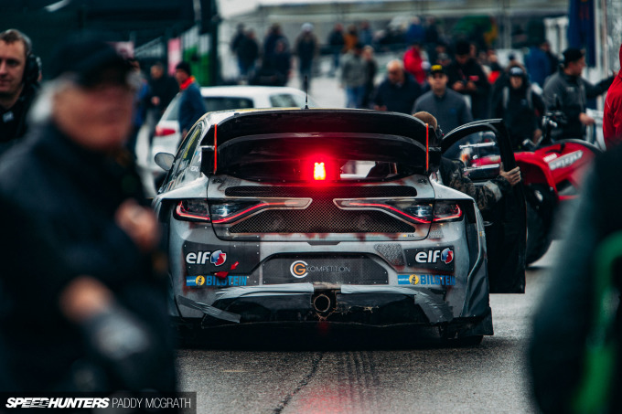 2019 World RX Spa-Francorchamps GCK Bilstein Speedhunters by Paddy McGrath-26