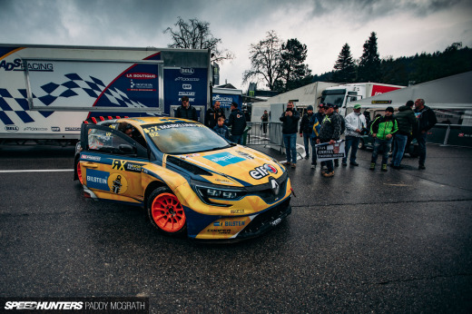 2019 World RX Spa-Francorchamps GCK Bilstein Speedhunters by Paddy McGrath-27
