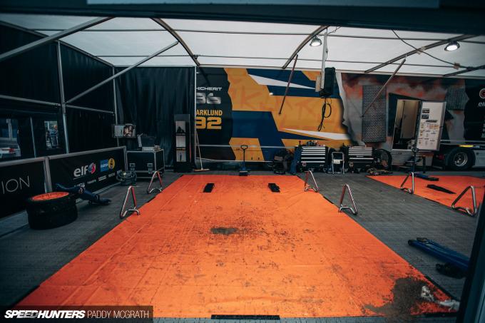 2019 World RX Spa-Francorchamps GCK Bilstein Speedhunters by Paddy McGrath-28