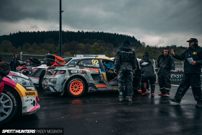 2019 World RX Spa-Francorchamps GCK Bilstein Speedhunters by Paddy McGrath-32