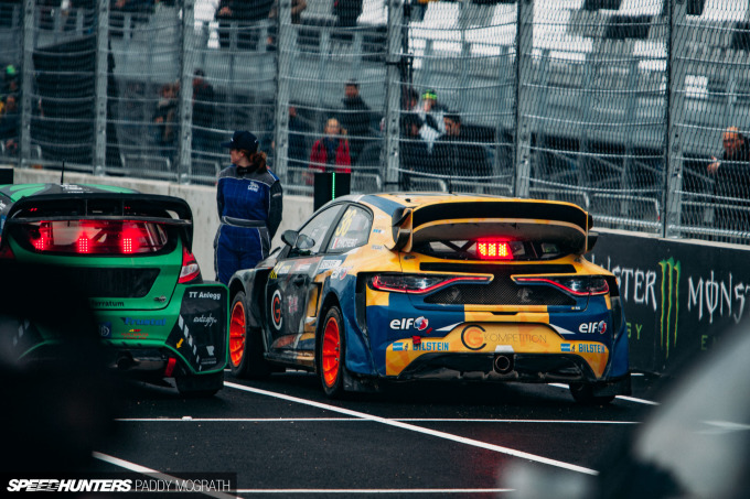 2019 World RX Spa-Francorchamps GCK Bilstein Speedhunters by Paddy McGrath-33