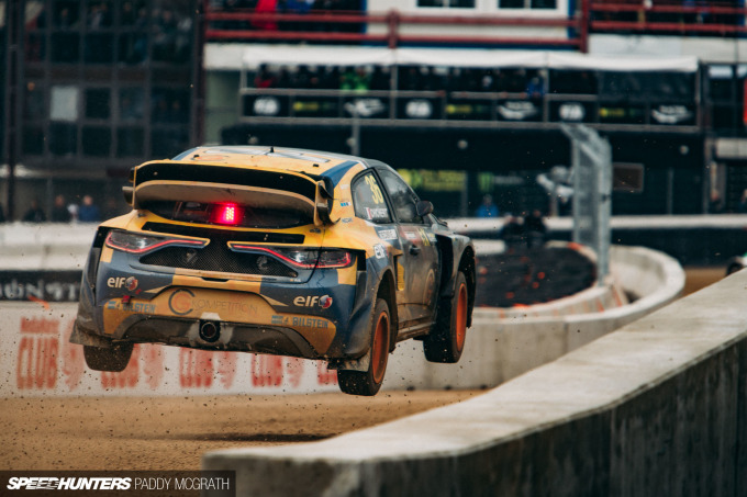 2019 World RX Spa-Francorchamps GCK Bilstein Speedhunters by Paddy McGrath-35
