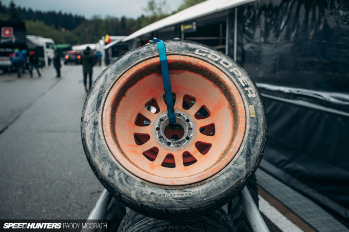 2019 World RX Spa-Francorchamps GCK Bilstein Speedhunters by Paddy McGrath-39