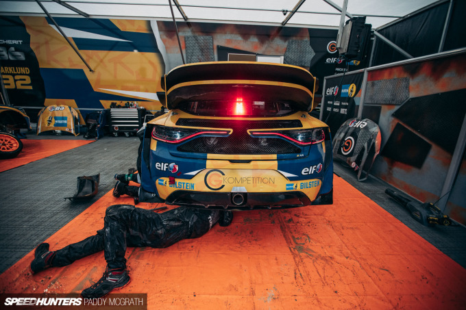 2019 World RX Spa-Francorchamps GCK Bilstein Speedhunters by Paddy McGrath-41