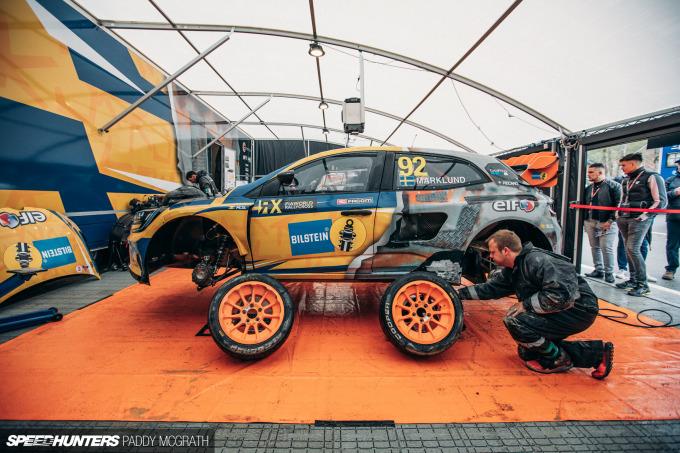 2019 World RX Spa-Francorchamps GCK Bilstein Speedhunters by Paddy McGrath-42