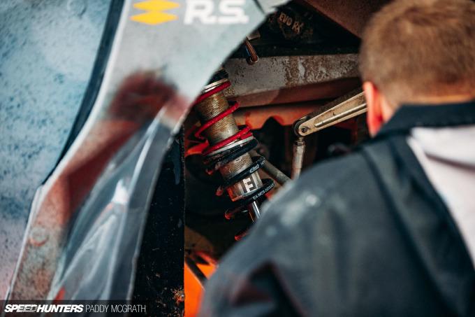 2019 World RX Spa-Francorchamps GCK Bilstein Speedhunters by Paddy McGrath-44