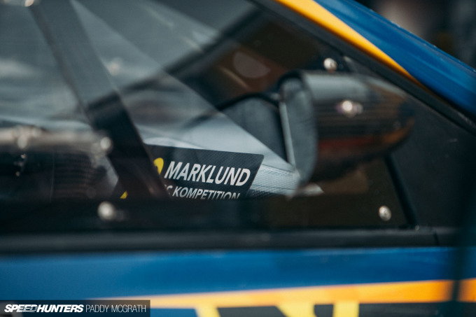 2019 World RX Spa-Francorchamps GCK Bilstein Speedhunters by Paddy McGrath-51