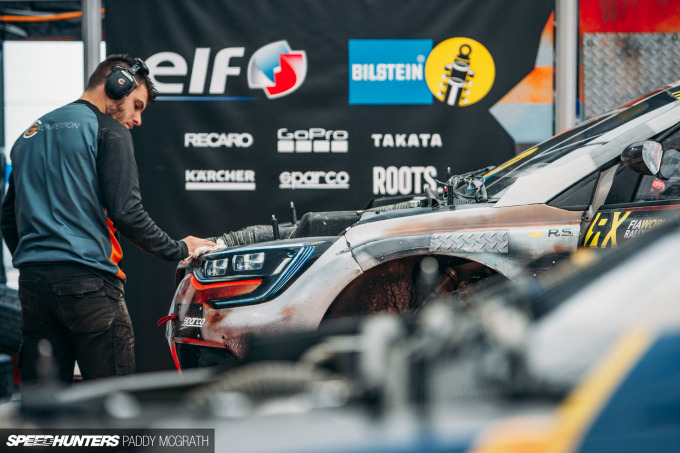 2019 World RX Spa-Francorchamps GCK Bilstein Speedhunters by Paddy McGrath-54