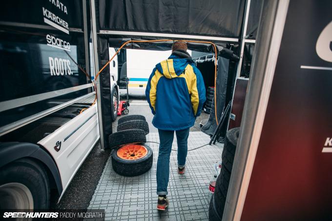 2019 World RX Spa-Francorchamps GCK Bilstein Speedhunters by Paddy McGrath-57