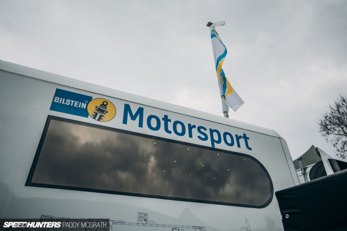 2019 World RX Spa-Francorchamps GCK Bilstein Speedhunters by Paddy McGrath-58