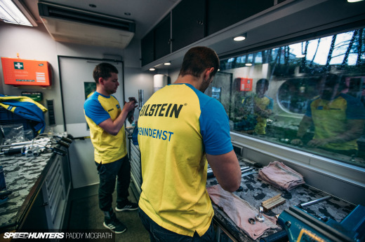 2019 World RX Spa-Francorchamps GCK Bilstein Speedhunters by PaddyMcGrath-59