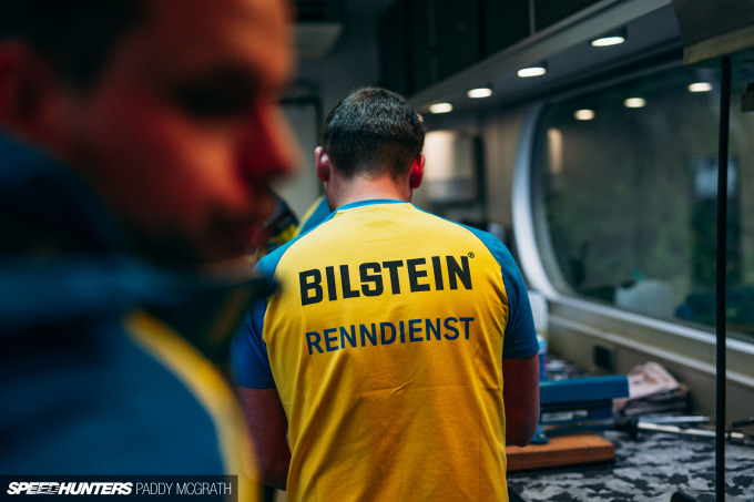 2019 World RX Spa-Francorchamps GCK Bilstein Speedhunters by Paddy McGrath-65