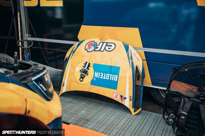 2019 World RX Spa-Francorchamps GCK Bilstein Speedhunters by Paddy McGrath-72