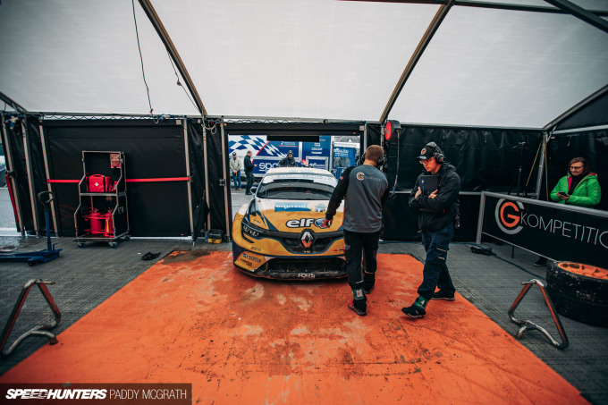 2019 World RX Spa-Francorchamps GCK Bilstein Speedhunters by Paddy McGrath-74