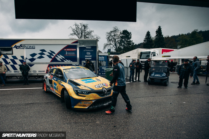 2019 World RX Spa-Francorchamps GCK Bilstein Speedhunters by Paddy McGrath-75