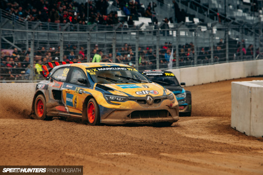 2019 World RX Spa-Francorchamps GCK Bilstein Speedhunters by Paddy McGrath-78
