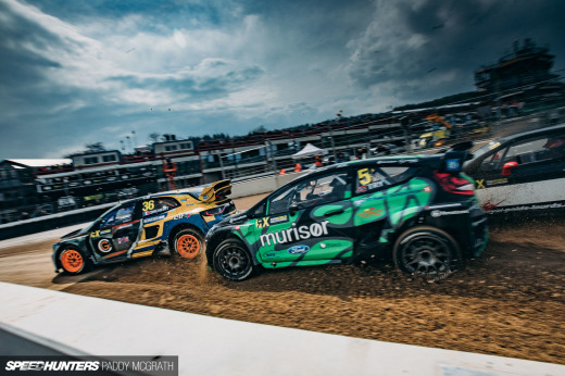 2019 World RX Spa-Francorchamps GCK Bilstein Speedhunters by Paddy McGrath-82