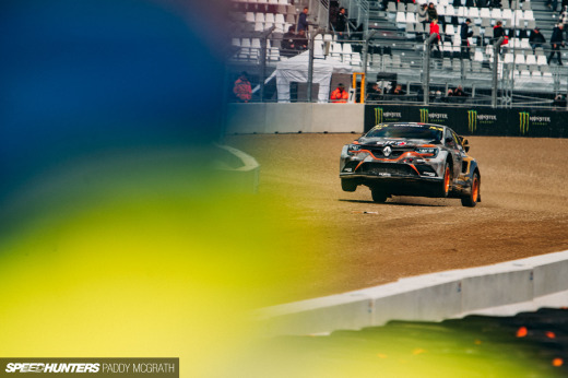 2019 World RX Spa-Francorchamps GCK Bilstein Speedhunters by Paddy McGrath-85