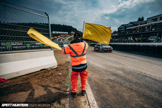2019 World RX Spa-Francorchamps GCK Bilstein Speedhunters by Paddy McGrath-86