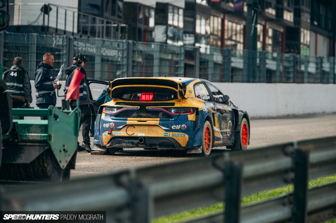 2019 World RX Spa-Francorchamps GCK Bilstein Speedhunters by Paddy McGrath-87