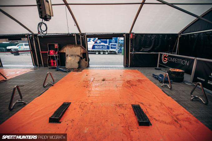 2019 World RX Spa-Francorchamps GCK Bilstein Speedhunters by Paddy McGrath-88