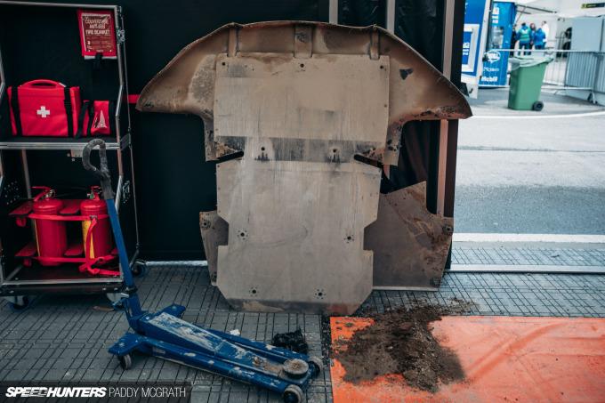 2019 World RX Spa-Francorchamps GCK Bilstein Speedhunters by Paddy McGrath-91