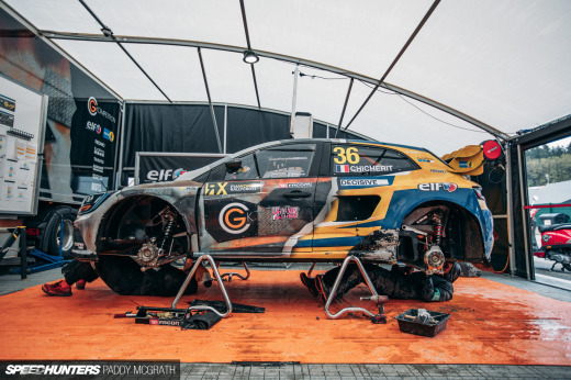 2019 World RX Spa-Francorchamps GCK Bilstein Speedhunters by Paddy McGrath-94