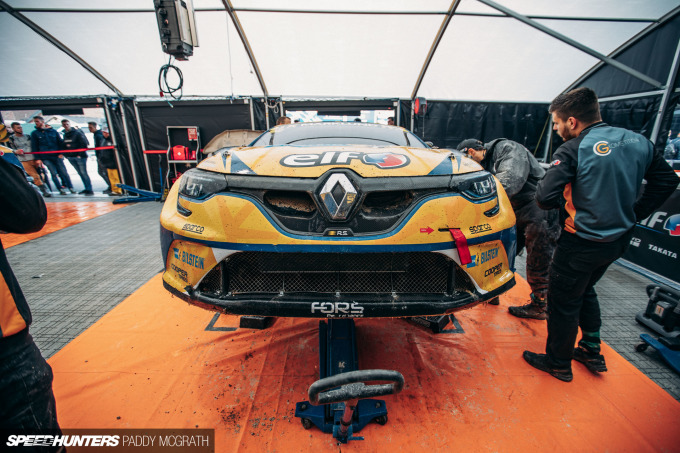 2019 World RX Spa-Francorchamps GCK Bilstein Speedhunters by Paddy McGrath-96