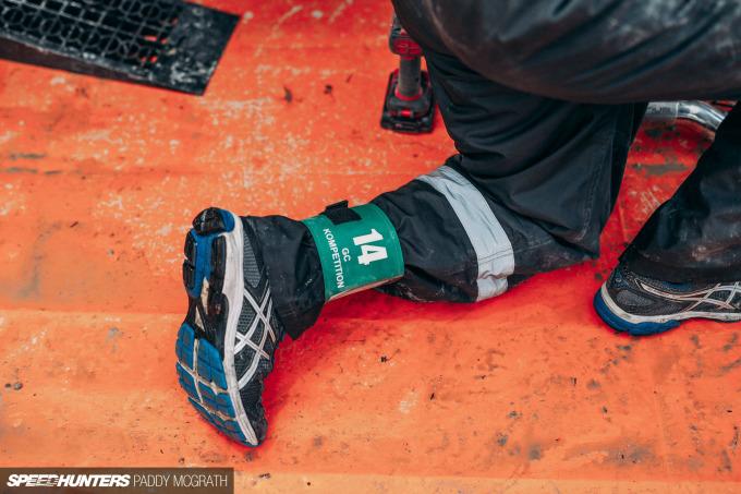 2019 World RX Spa-Francorchamps GCK Bilstein Speedhunters by Paddy McGrath-97