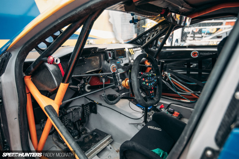 2019 World RX Spa-Francorchamps GCK Bilstein Speedhunters by Paddy McGrath-99