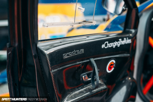 2019 World RX Spa-Francorchamps GCK Bilstein Speedhunters by Paddy McGrath-103