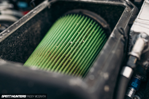 2019 World RX Spa-Francorchamps GCK Bilstein Speedhunters by Paddy McGrath-104