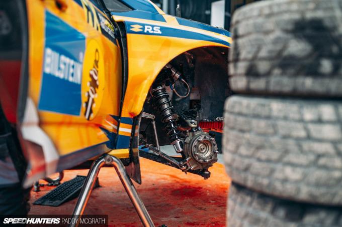 2019 World RX Spa-Francorchamps GCK Bilstein Speedhunters by Paddy McGrath-106
