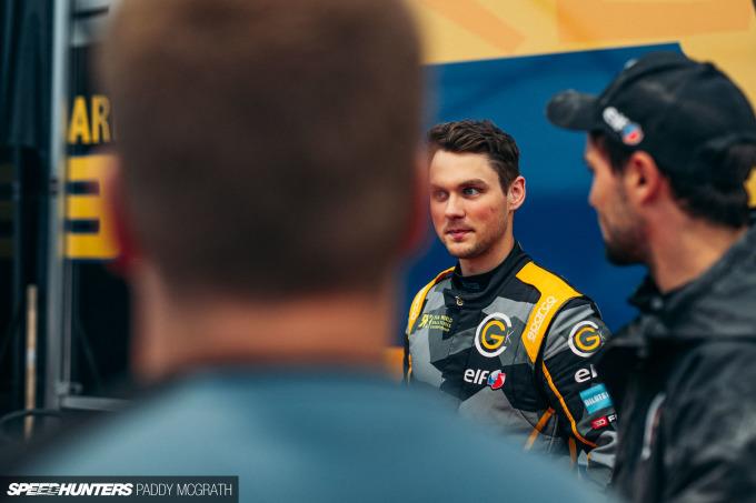 2019 World RX Spa-Francorchamps GCK Bilstein Speedhunters by Paddy McGrath-107