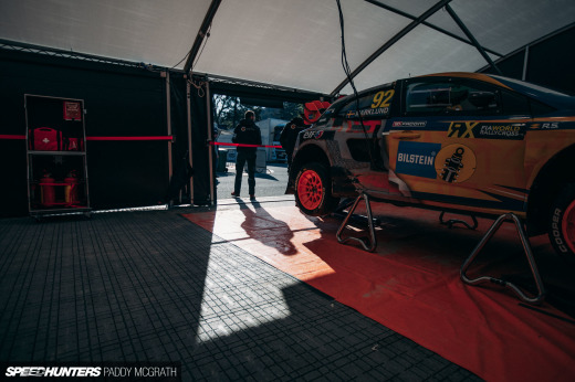 2019 World RX Spa-Francorchamps GCK Bilstein Speedhunters by Paddy McGrath-117