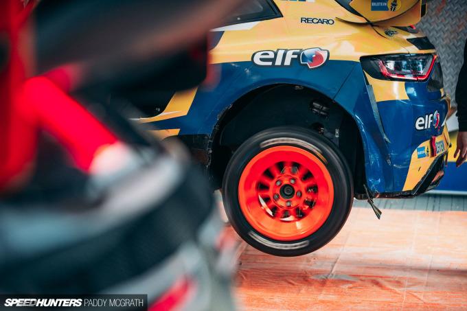 2019 World RX Spa-Francorchamps GCK Bilstein Speedhunters by Paddy McGrath-121
