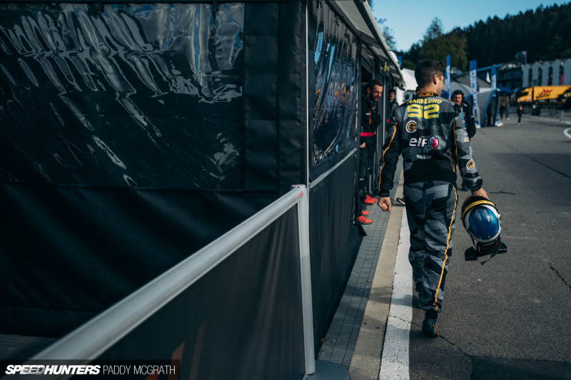 2019 World RX Spa-Francorchamps GCK Bilstein Speedhunters by Paddy McGrath-123