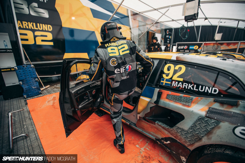 2019 World RX Spa-Francorchamps GCK Bilstein Speedhunters by Paddy McGrath-126