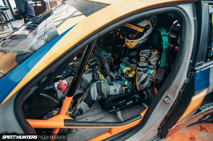 2019 World RX Spa-Francorchamps GCK Bilstein Speedhunters by Paddy McGrath-127