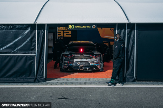 2019 World RX Spa-Francorchamps GCK Bilstein Speedhunters by Paddy McGrath-128