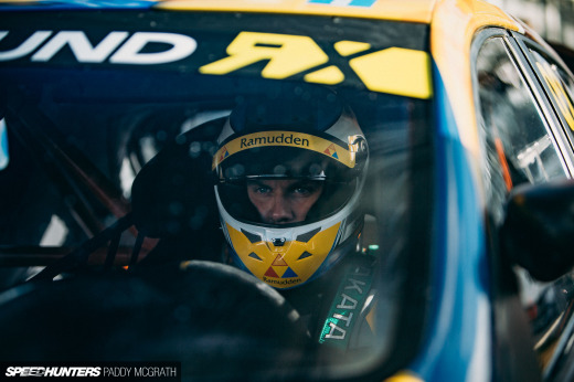 2019 World RX Spa-Francorchamps GCK Bilstein Speedhunters by Paddy McGrath-129
