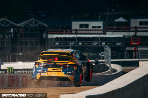 2019 World RX Spa-Francorchamps GCK Bilstein Speedhunters by Paddy McGrath-133