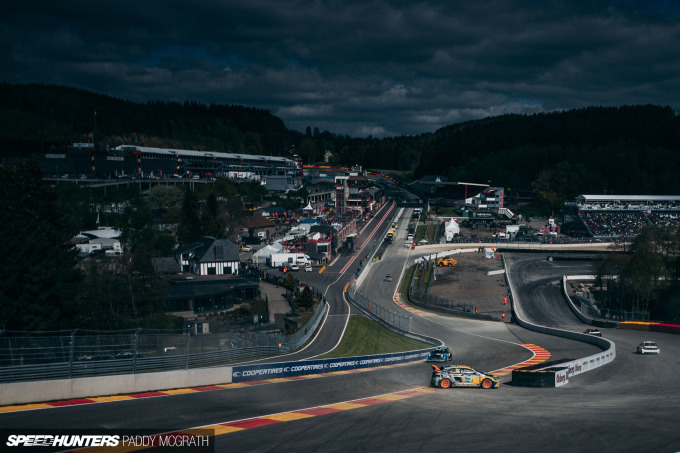 2019 World RX Spa-Francorchamps GCK Bilstein Speedhunters by Paddy McGrath-136
